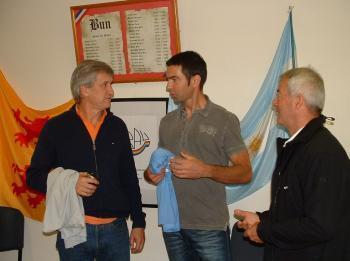 Bun. Un Argentin sur les pas de son ancêtre - La Dépêche | GenealoNet | Scoop.it