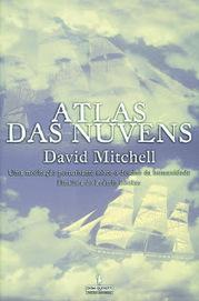 A Bibliófila: Atlas das Nuvens | Paraliteraturas + Pessoa, Borges e Lovecraft | Scoop.it