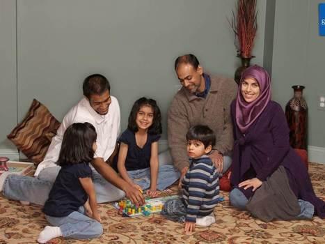 Islamic Finance Offers Hope for Growing American Muslim Community | Islamic finance | Scoop.it