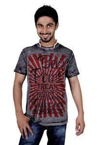 Graphic T Shirts For Men Online In India | Buy t shirts online India | Scoop.it