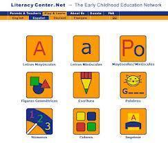 Jugar y aprender: practicar los números, las letras, los colores, las formas y la escritura.   Educación Interactiva   Scoop.it