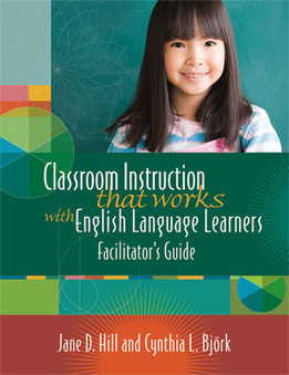 The Stages of Second Language Acquisition | ELL Support | Scoop.it