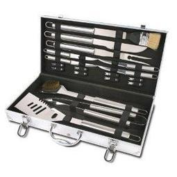 Stainless Steel Barbecue Grill Tool Sets Comparison | Product Reviews | Scoop.it