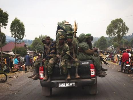 RDC: dix points clés pour comprendre la guerre au Nord-Kivu - Rue89 | Ce que les congolais doivent savoir | Scoop.it