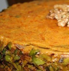 Balkabaklı Yaş Pasta Tarifi | Pasta Tarifleri | Scoop.it