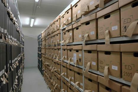 Fontainebleau Alerte rouge sur les Archives | Nos Racines | Scoop.it