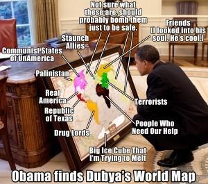 Món curiós (9) « Cartografia i Món – [Mapping the World] | TIG | Scoop.it