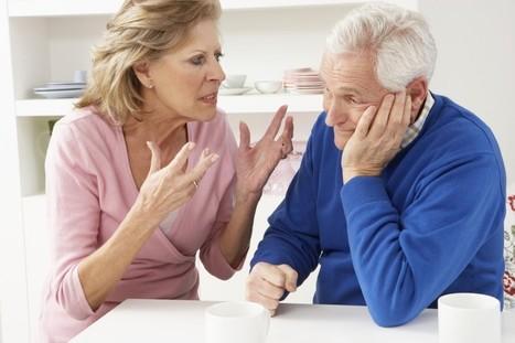 High stress, hostility, depression may up stroke risk   blog.heart.org   Making POSITIVE Lifestyle Changes   Scoop.it
