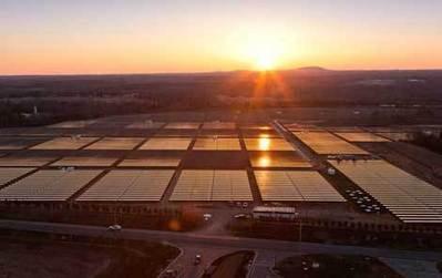 Apple Hits 100% Renewable Energy in its Data Centers » Data ... | Sustain Earth | Scoop.it
