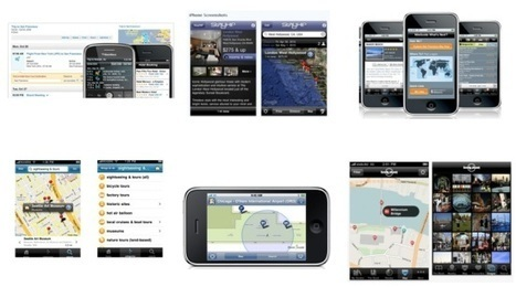 The many problems with travel apps and how to fix them   eTourism Trends and News   Scoop.it