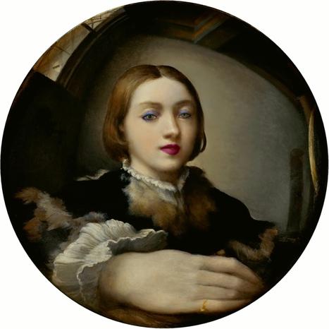 Art History's Self-Portraits in the Selfie Age—artnet News | Curating [ Media ] Arts | Scoop.it
