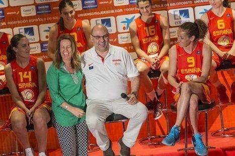 España comienza su preparación con vistas al Eurobasket de Hungría y Rumanía | Basket-2 | Scoop.it
