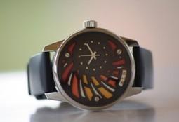 L'impression 3D au service de l'horlogerie française   Impression 3D   Scoop.it