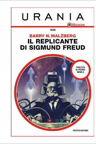 The Remaking of Sigmund Freud by Barry N. Malzberg | Science fiction, fantasy and horror | Scoop.it