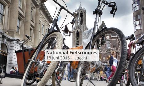 Nationaal fietscongres | Eventmanagement| Zuyd Bibliotheek | Scoop.it