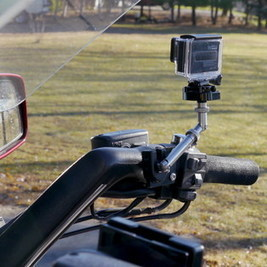 Four Tips for Successful Video on your Motorcycle | Motorcycles | Bikers Safety | Scoop.it