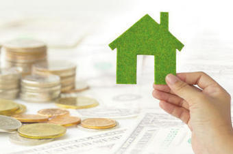 Mortgage helps finance efficiency upgrades | Sustainable Energy | Scoop.it