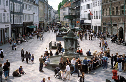 Project for Public Spaces   10 Principles for Successful Squares   Urban Design   Scoop.it
