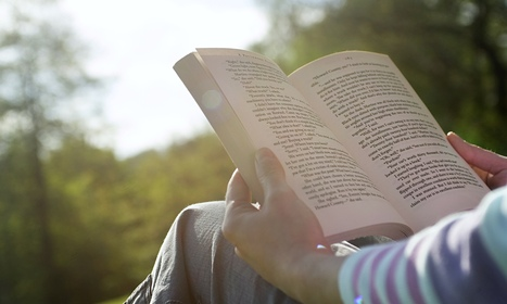 Small publishers are benefiting from changes in the industry - The Guardian | Book Publishing Trends | Scoop.it