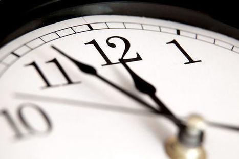 Les effets étonnants de la journée de travail de 5 heures | Econopoli | Scoop.it