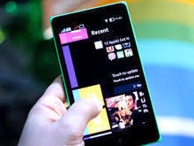 Hands-on Review Of The New Nokia XL | Technology for Mankind & Being Fitness Freak | Scoop.it