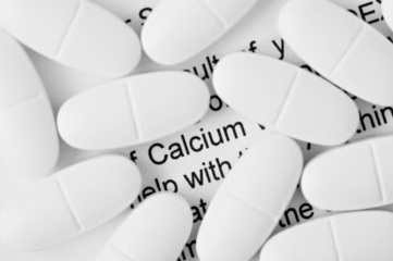 Calcium Pills Aids To Check Lack Of Calcium Quantity | Health Care | Scoop.it