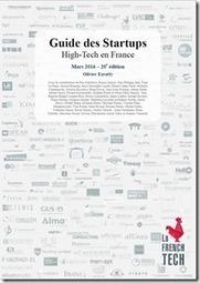 Guide des startups 2016 | entrepreneurship - collective creativity | Scoop.it
