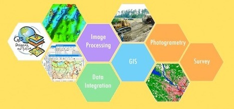 -Geospatial Data Services | Geospatial Services USA |Geospatial services company | GIS Services | Scoop.it