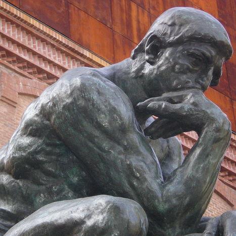 La filosofía en los tiempos del Whatsapp | Educar con las nuevas tecnologías | Scoop.it