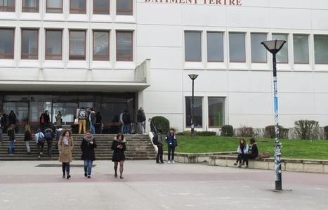 Nantes: A l'université, toujours plus d'étudiants mais à moyens ... - 20minutes.fr | Veille BU | Scoop.it