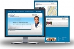 Custom Dental Website Design, Dental Design Services | DMD Dental | Dmddental | Scoop.it