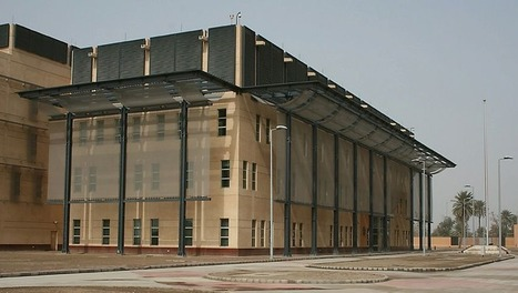 Breaking: Baghdad State of Emergency, Green Zone Stormed | Global politics | Scoop.it