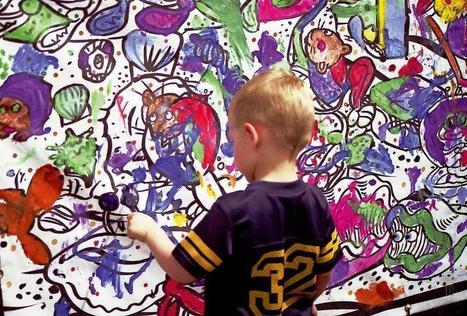 Creatividad y escuela | acerca superdotación y talento | Scoop.it