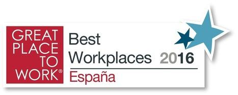 Ranking 2016 de las mejores empresas para trabajar en España (desde las Pymes a las empresas de + de 1000 trabajadores) | Recopila cursos | Scoop.it