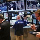 Des ordres erronés de Goldman Sachs bousculent les Bourses ... - Le Monde | Banques & finances | Scoop.it
