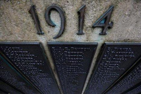 L'impossible mémoire commune de la Grande Guerre: des historiens expliquent   Nos Racines   Scoop.it