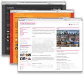 Coming soon: A B&B site in minutes | Bed and Breakfast Marketing | Scoop.it