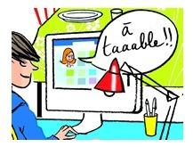 NetPublic » Usage des réseaux sociaux chez les 8-17 ans (étude CNIL) et 9 conseils aux parents | twitter : quels usages ? | Scoop.it