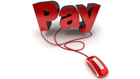 15 sistemas de pago online alternativas a PayPal   Un milimetro más allá   Scoop.it