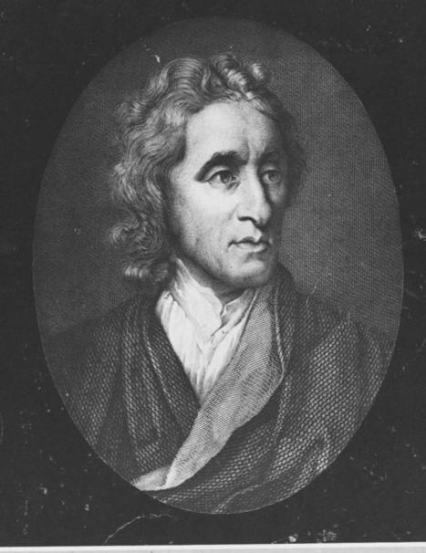 John Locke and the Foundations of British and American Democracy | FILOSOFIA | Scoop.it