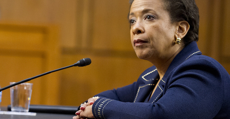 #PROTEST 'Senator Demands Answers on Lynch's Role in Money Laundering' | News You Can Use - NO PINKSLIME | Scoop.it