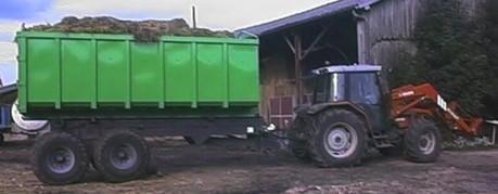 Equimeth, du fumier de cheval pour produire du biométhane et ... | Centre méthanisation et valorisation fumier et déchets verts (centres équestres, élevages…) | Scoop.it