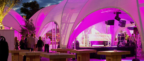 How To http://beautifulstructures.com.au/ | Marquee hire Brisbane | Scoop.it