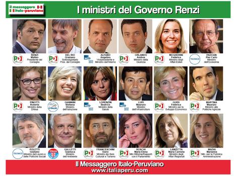 Premierato all'Italiana: 8 leggi su 10 sono presentate dal Governo. Al Parlamento rimangono le briciole. | Il mondo che vorrei | Scoop.it