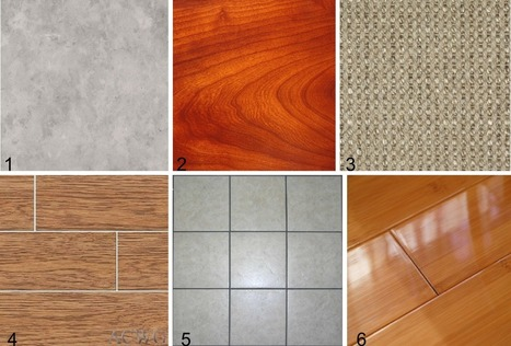 Types of Residential Flooring | Home Improvements | Scoop.it