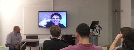 Live Q&A: Kristina Halvorson at Bath CS Meetup - The @GatherContent Blog | Content strategy and UX | Scoop.it