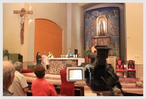 AOSTA - S. Messa domenicale in diretta dalla parrocchia dell'Immacolata | OMInews | Scoop.it