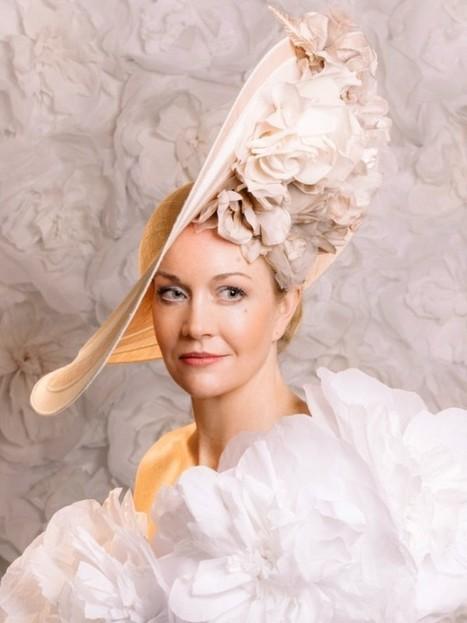 Ladies hat hire | Kevin  Rugg | Scoop.it