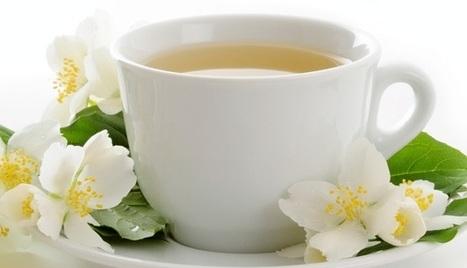 Les bienfaits du thé blanc, un élixir de jeunesse naturel - Santé   Cool way of living and eating   Scoop.it