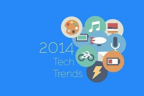 Overrated Tech Trends in Marketing - JOSIC Media | Public Relations & Social Media Insight | Scoop.it